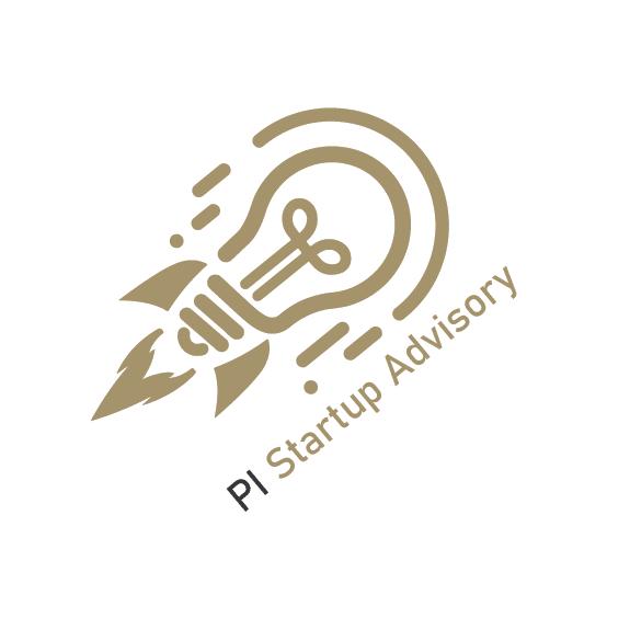 pi startup advisory logo