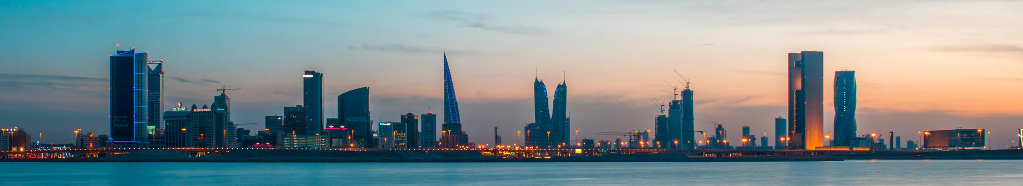 company formation in bahrain