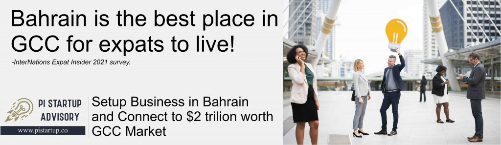 business in bahrain for expats